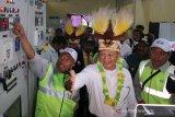 Menteri ESDM Arifin Tasrif minta Freeport utamakan masyarakat Papua
