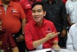 Gibran jalanu uji kelayakan di DPD PDIP Jateng