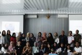 Empowomen sosialisasikan pengarusutamaan gender berdayakan perempuan Lampung