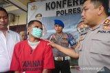 Polres buru jaringan narkoba  oknum Satpol-PP Sampang