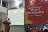 Salim Segaf : Jangan sampai Indonesia terpecah belah