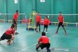 Tujuh atlet paralimpiade tetap berlatih di Solo
