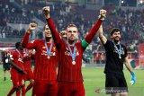 Ungkapan Henderson saat Liverpool juara dunia