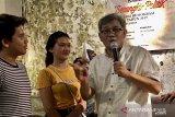 Anak dan menantu maju Pilkada, Budiman Sudjatmiko anggap beban moral