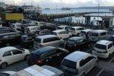 15.844 kendaraan tinggalkan Jawa menuju Bali