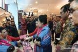Megawati minta Jalur Rempah dihidupkan lagi untuk kembangkan pariwisata