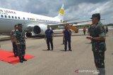 Lanud El Tari Kupang dipimpin seorang jenderal berbintang satu