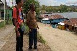 Listrik pintar dan gerabah Kampung Abar Jayapura