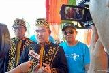 Walikota Tarakan harapkan potensi wisata sumbang separuh dari PAD