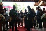 Bupati Bantul meresmikan pemanfaatan Pasar Seni dan Wisata Gabusan