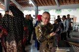 Baru diresmikan, Pasar Seni Wisata Gabusan jadi tempat transit wisatawan