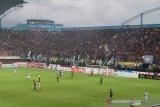 PSS Sleman bekuk Tira-Persikabo 5-2 di laga pamungkas Liga 1