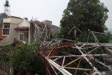 Pemancar Radio Kabupaten Kupang tumbang, ini penyebabnya