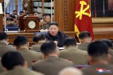 Siapa pengganti Kim Jong Un jika Korut hadapi suksesi?