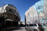 Israel mengizinkan umat Kristiani Gaza kunjungi Jerusalem