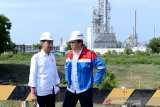 Jokowi: Ahok masuk bursa kepala badan otorita ibu kota