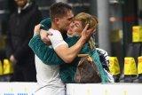 Inter menang 4-0 lawan Genoa, Esposito akui minta eksekusi penalti ke Lukaku