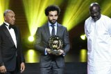 Persaingan Salah, Mane dan Mahrez jadi Pemain Terbaik Afrika 2019