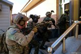 Korsel- AS tunda latihan militer gabungan karena COVID-19