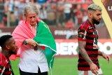 Flamengo berpeluang lanjutkan hegemoni di Brazil, namun...