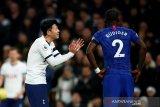 Kemenangan Chelsea dirusak pelecehan rasial terhadap Antonio Ruediger