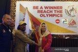 Ketum FPTI Yenny Wahid akan tingkatkan prestasi panjat tebing