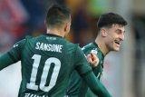 Kekalahan dari Bologna buat Lecce sulit keluar dari zona degradasi dan tertahan di posisi ke-18