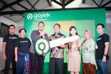 Gojek  dukung peningkatan kunjungan wisatawan ke Kota Lama Semarang