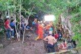 Terjebak dalam goa, tiga mahasiswa Tim Mapala Unsika ditemukan sudah meninggal