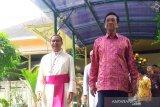 Uskup Agung Semarang mengingatkan umat Kristiani deklarasi persaudaraan
