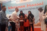 IPC Pelindo salurkan CSR khitanan masal kepada 600 anak