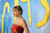 Taylor Swift hampir dapatkan peran di 'Les Miserables'