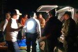 Basarnas evakuasi korban bus Bengkulu-Palembang  dari jurang Pagaralam