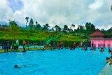 Pengelola:  Jumlah pengunjung ke Desa Wisata Serang meningkat