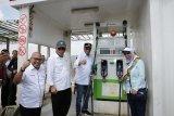 Pertamina siapkan 13 SPBU di Tol Trans Sumatera