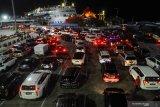 ASDP catat penumpang feri lintas Merak-Bakauheni naik 24 persen