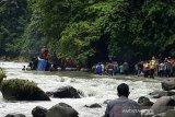 Korban kecelakaan maut bus Sriwijaya terus bertambah, 25 teridentifikasi