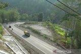 Lokasi kecelakaan maut Bus Sriwijaya terkenal cukup rawan