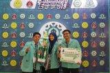 Mahasiswa UNS raih juara nasional berkat teknologi usir hama