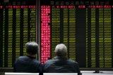Saham-saham China dibuka menguat