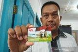 Pejabat sebut kartu tani sebagai solusi atasi permasalahan pupuk