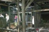 Terlelap tidur di bagiah rumah tengah, Julaeha tewas terbakar