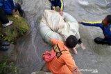Nama 13 korban selamat bus Sriwijaya