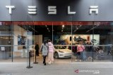 Tesla kembangkan baterai mobil listrik tempuh jarak hingga 1,6 juta km