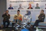 Indonesia diharap bisa belajar produksi vaksin halal Senegal, kata Halal Watch