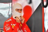 Vettel tidak masalah dianggap nomor dua setelah Schumacher