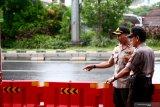 Kapolsek Mataram memimpin langsung pengamanan di Gereja St Yoseph