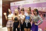 Red Velvet berhasil kuasai tangga album iTunes 42 negara