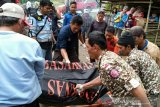 Sriwijaya Bus accident near Pagaralam death toll touches 35