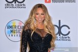 Mariah Carey, musikus pertama yang puncaki Hot 100 selama 4 dekade